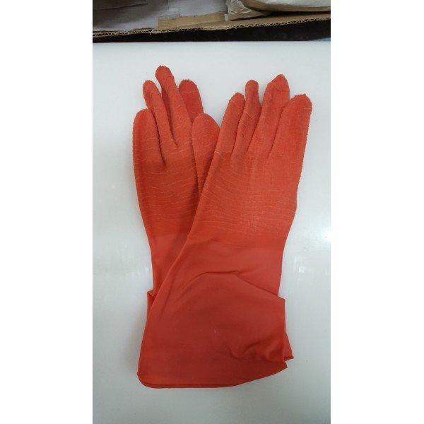 GRANBERG (M) Red (acid-resistant) gloves Other